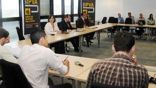 Secretaria de Fazenda apresenta balanço da primeira etapa do IPVA 2012 em Minas