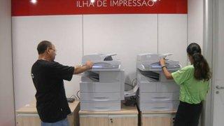 Cidade Administrativa oferece serviços otimizados a todos os servidores