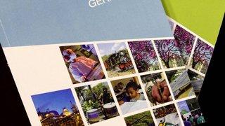 Governo de Minas Gerais entrega Balanço Geral do Estado de 2010