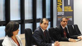 Valores do IPVA em Minas Gerais ficarão, em média, 5,46% mais baixos em 2012
