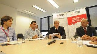 Secretaria de Fazenda destaca equilíbrio nas contas do Estado em 2012