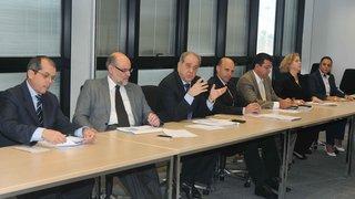Governo de Minas divulga balanço fiscal do exercício de 2012