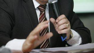 """""""Minas não participa da guerra fiscal. Apenas se defende"""", afirma secretário Leonardo Colombini"""