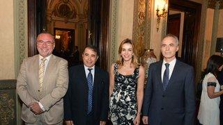 Evento em Belo Horizonte promove confraternização com a comunidade judaica