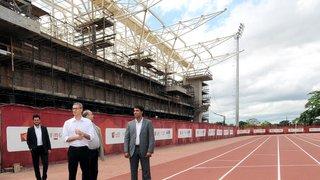 Balanço da SEEJ aponta 2013 como o ano dos esportes em Minas