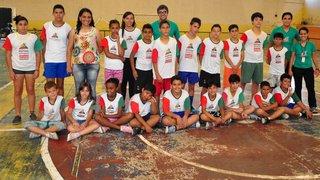 Crianças de municípios do Centro Oeste de Minas vão participar do programa Geração Esporte