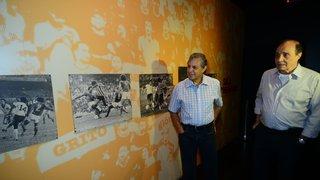 Museu Brasileiro do Futebol do Mineirão amplia estrutura e apresenta novidades