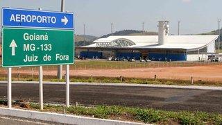 Audiência apresenta modelo de concessão por meio de PPP para aeroporto da Zona da Mata