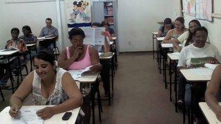 Banco Travessia permite que famílias mineiras voltem à sala de aula