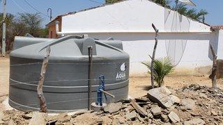Água para Todos transforma a realidade no semiárido mineiro