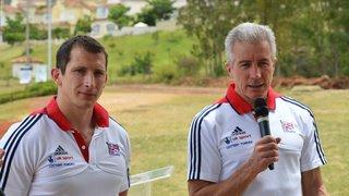 Delegação olímpica de canoagem destaca Minas como melhor local para treinos
