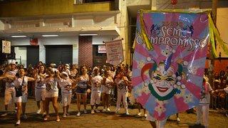 São João del Rei: Carnaval nas cidades históricas traz alegria e movimenta economia do Estado