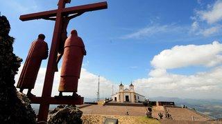 Pesquisa resgata receitas históricas e fortalece apelo turístico do Caminho Religioso