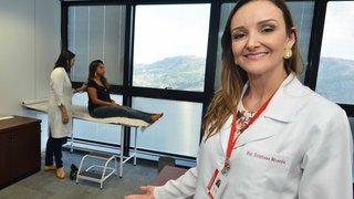 Núcleo de Saúde Ocupacional traz mais comodidade e qualidade de vida aos servidores