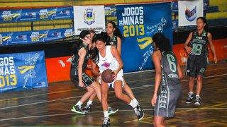 Etapas regionais dos Jogos de Minas vão contar com a participação de 3.400 atletas