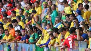 Mineirão é palco da vitória mais emocionante do Brasil na Copa do Mundo FIFA 2014