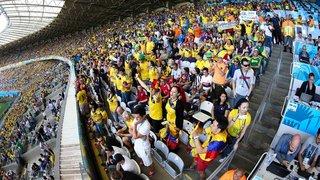 Governo do Estado e Prefeitura de BH apresentam balanço da primeira fase da Copa em Minas
