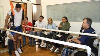 Governo de Minas cria centro para melhorar qualidade de vida de pessoas com deficiência