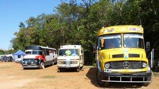 Torcedores vão contar com áreas especiais de estacionamento para trailers e motorhomes em BH