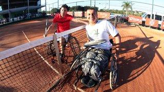 Atletas paralímpicos de Minas Gerais são exemplos de superação