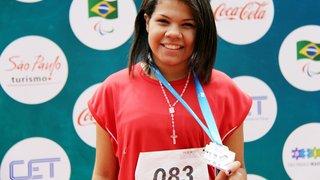Minas Gerais encerra Paralimpíadas Escolares em quarto lugar geral