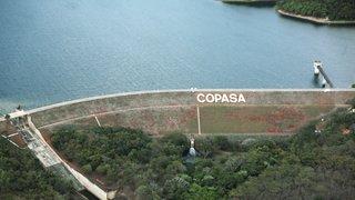Copasa ganha premiação em disputa nacional de avaliação da qualidade em saneamento