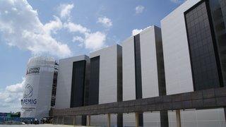 Fapemig começa a atuar em sua nova sede a partir desta segunda-feira (24/11), no bairro Horto