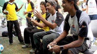Confira fotos das principais ações desenvolvidas pelo Governo de Minas na área da Juventude