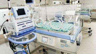 Hospital das Clínicas de Pouso Alegre ganha novos leitos de UTI neonatal e pediátrica