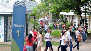 Unimontes recebe o conceito 4 no Índice Geral de Cursos do Ministério da Educação