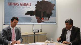 Governo de Minas assina novos protocolos com investimentos superiores a R$55 milhões