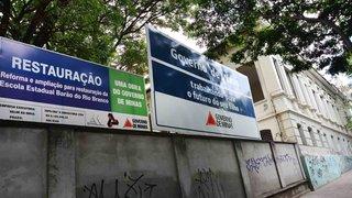 Confira fotos das principais ações desenvolvidas pelo Governo de Minas na área da Educação