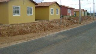 Cohab Minas entrega mais de 190 casas em três dias