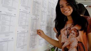 Unimontes divulga a lista dos 1.055 aprovados no vestibular de final de ano