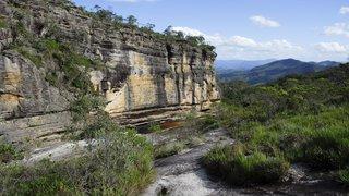 Parque Estadual do Ibitipoca é um dos mais procurados por turistas e pesquisadores em Minas
