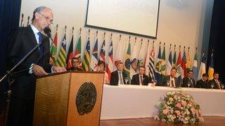 Vice-governador destaca trabalho participativo em visita ao Triângulo Mineiro