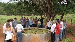 Água dessalinizada é fonte de saúde para as comunidades