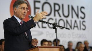 Governador garante participação popular com instalação dos Fóruns Regionais no Território Norte
