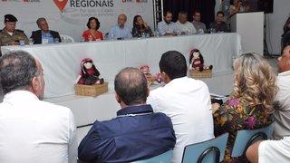 Almenara sedia Fórum do Médio e Baixo Jequitinhonha e elege prioridades