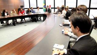 Delegação colombiana vem a Minas trocar experiências sobre participação social
