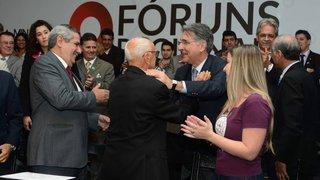 Fernando Pimentel autoriza retomada das obras do Hospital Regional de Juiz de Fora
