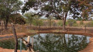 Trabalho da Ruralminas garante acesso à água para mais de 1.700 famílias no Norte de Minas