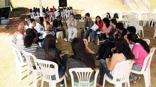 Virada Educação de Minas abre espaço para ouvir estudantes e professores