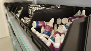 Estado entrega Farmácia Integrada à população de Ponte Nova