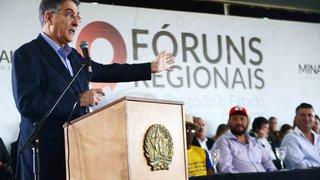 Governador garante retomada de obras e destaca ações do Estado no primeiro semestre