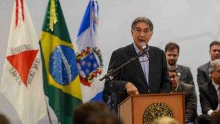 Fernando Pimentel anuncia reinício das obras da rodovia Diamantina-Milho Verde-Serro