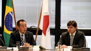Estado estuda a expansão de acordos com a província japonesa de Yamanashi