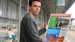 Setop cria jornal para estreitar relações com passageiros do Move