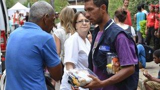 Rua de Direitos oferece atendimento a cerca de 500 pessoas em situação de rua em Belo Horizonte