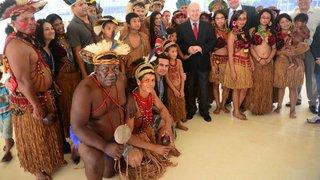 Secretaria de Cultura abre edital para valorizar a cultura indígena